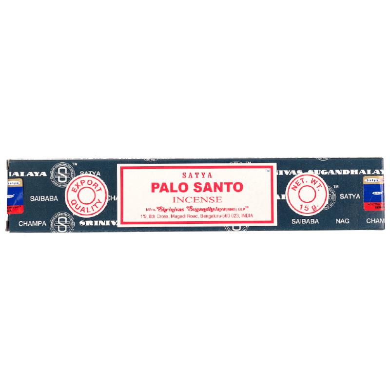 Palo Santo 15 Gram