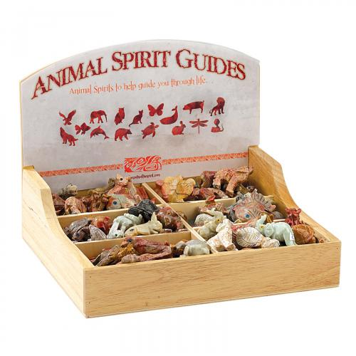 Animal Spirit Guide Unit